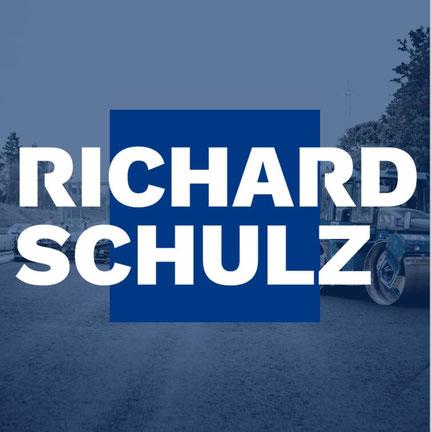 Geschäftsfelder von Richard Schulz Tiefbau