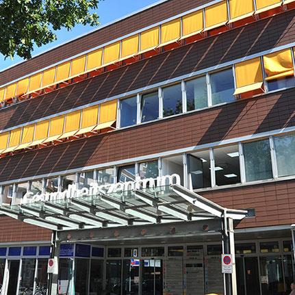Ambulantes Gefäß-und Laserzentrum - Praxis Hamburg Harburg