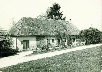 Forsthaus Sägmühle