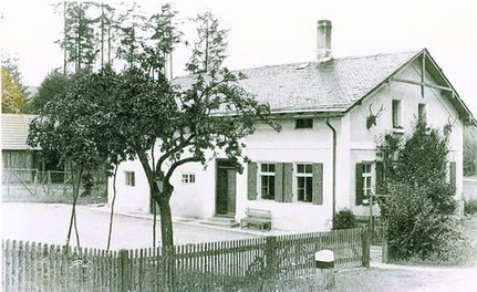 Forsthaus Parkhaus