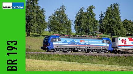 Foto-Datenbank BR193 SBB Cargo International (Südleasing)