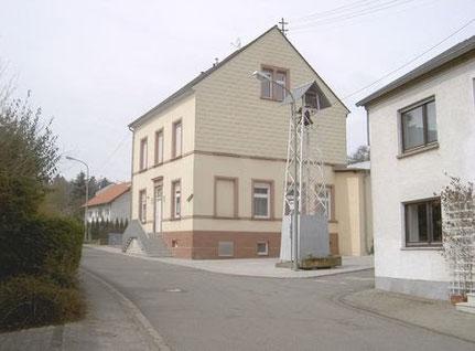 Grillplatz Drehenthalerhof