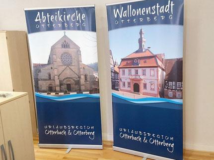 Touristbüro im Alten Stadthaus