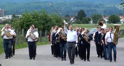 Musikgesellschaft Möhlin