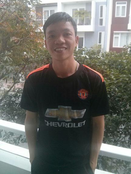 Luongs Bruder Vinh