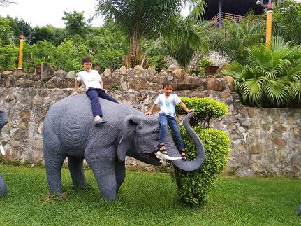 Minh und Dung