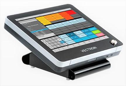 caisse enregistreuse ecran tactile, robuste, qualité, caisse enregistreuse oise, made in germany