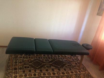 Praxis für Massage & Qigong Katharina Stieger