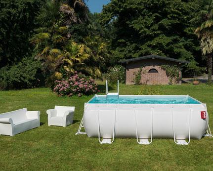 Quelle piscine tubulaire de qualité choisir ?
