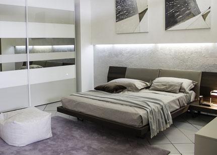 Zanette Camere Da Letto.Diesel Scavolini Interior Design