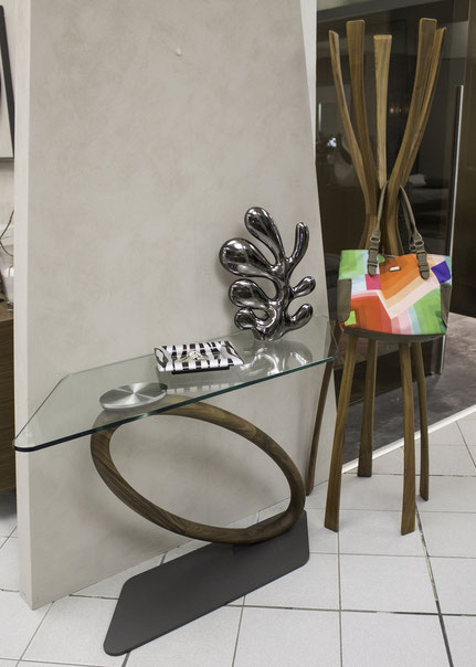 Consolle Design Legno Canaletto Tour Cattelan : Diesel scavolini interior design
