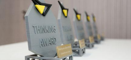 ThinKing Award der Leichtbau BW