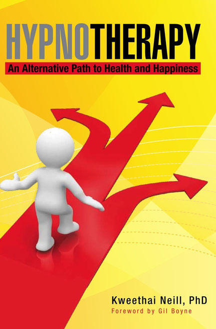 Hypnotherapy, An Alternative Path to Health & Happiness