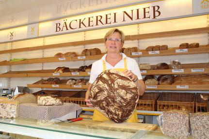 Bäckerei Nieß