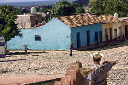 Cuba de parel  van de cariben een reis om vast te leggen
