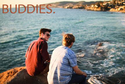 Buddies City Buddy