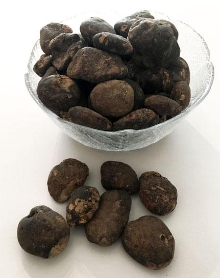 Schwarze Kartoffeln aus Bolivien: Chuño Negro