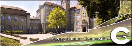 Georg-Cantor-Gymnasium Halle