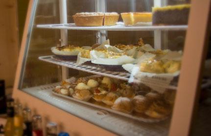 süsses, Süßes, Gebäck, Dolci, Minikuchen, Café, Reutlingen, Törtchen, Kuchen
