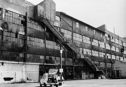L'usine Monet & Goyon