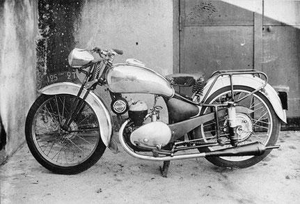 Prototype S6V Monet & Goyon