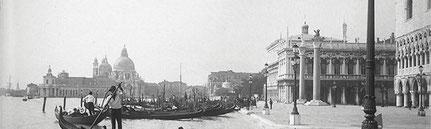 Venise derrière le miroir Lux-In-Fine/Leemage