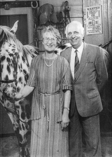 In memoriam: Hendrika Johanna Maria Bembom - De Boer en Henk Bemboom...