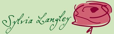 Sylvia Langley - mein Logo