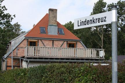 Ostseeferien-Wohnung am Gutshaus Westenbrügge