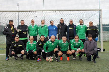 photo veterans bonneuil csmb foot