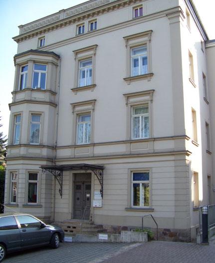 Herrenhaus/Villa