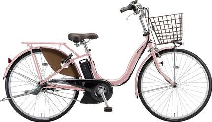 低価格で良質なブリヂストンのアシスト自転車