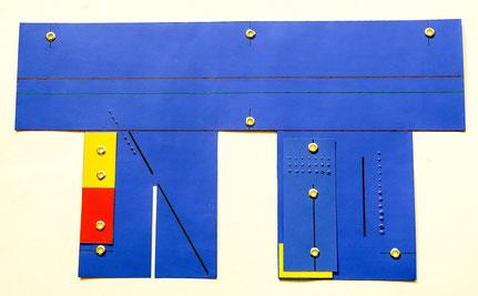 Beni Cohen-Or in der Galerie SEHR, 2018