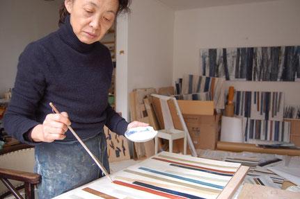 Takako Matsukawa