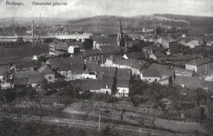 1909 - Panorama