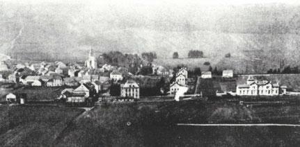 +- 1898 - Panorama Péiteng