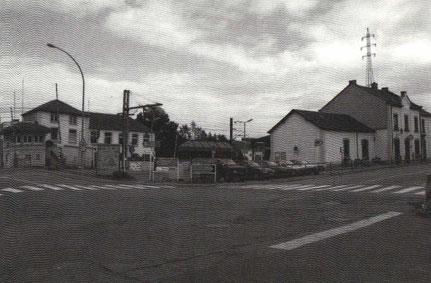 1999 - Gare an Schmelz