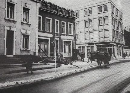 +- 1970 -Lëtzebuergerstrooss