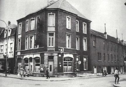 1970 - Café du Cinéma