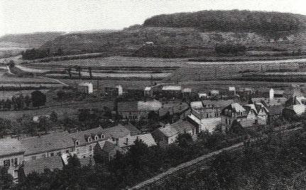 1915 - Nidderréideng
