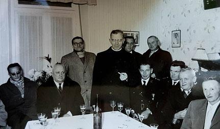 Dem Paschtouer Schmit Joseph seng Aweihung - 1960 - 1970