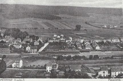 +- 1910 - Panorama Péiteng