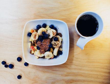 Bild: Bio Organic56 Bio Frühstück Bio Kaffee SEO (Suchmaschinenoptimierung)