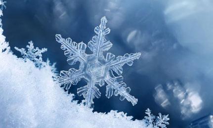 la neige et ses risque sur le snowboard