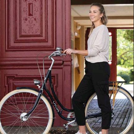 Beim Klick aufs Bild wechseln Sie in unseren VIVA Bike Shop.