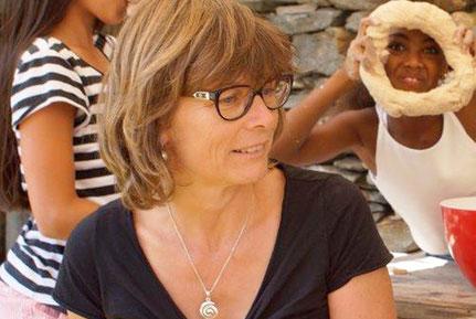 Theatralis - Portraitfoto Regula Friedli