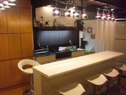 キッチンスタジオ angel kitchen