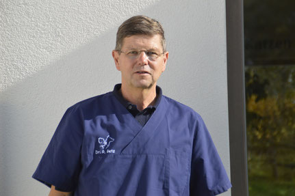 Dr.Rupprecht Betz
