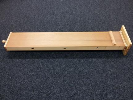 Monochord für Serenum Klang-Meditationen