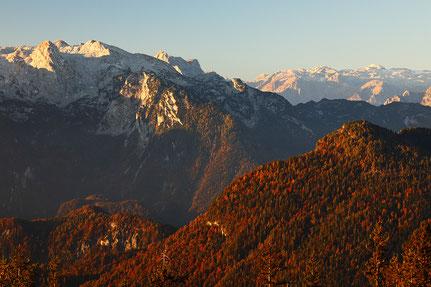Salzburger Land / Österreich